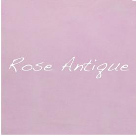 Teinture Liquide Vêtements & Tissus - Rose Antique