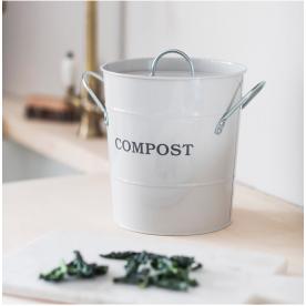 Seau à Compost 3,5 litres