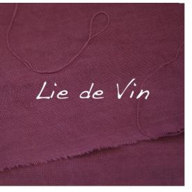 Teinture Liquide Vêtements & Tissus - Lie de vin