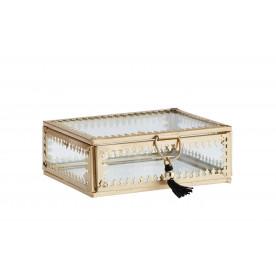 Boîte à bijoux grand modèle Madam Stoltz