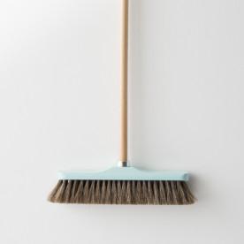 Balai Crin sans manche Bleu – 33 cm