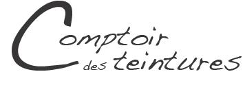 COMPTOIR DES TEINTURES